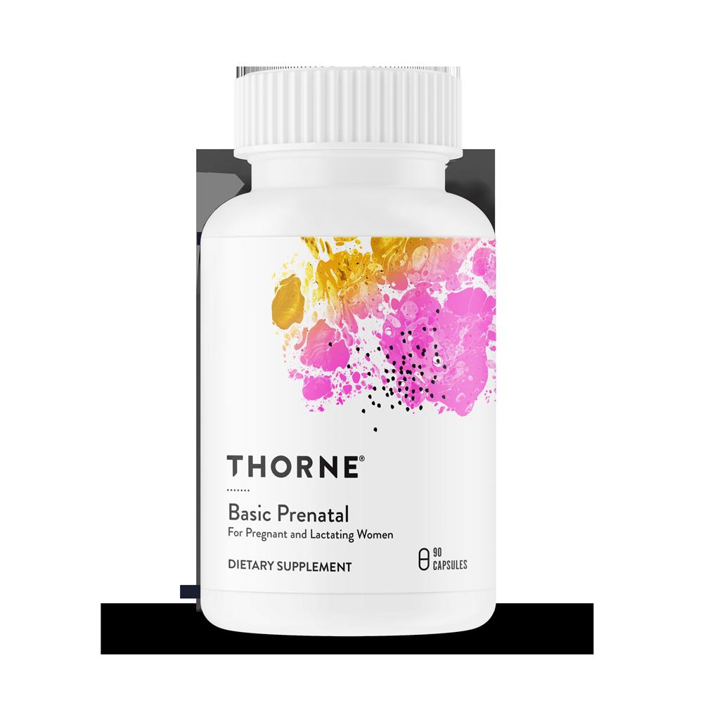 Basic thorne. Pregnancy clipart prenatal vitamin