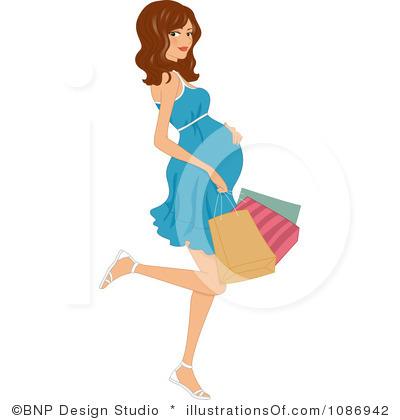 pregnant clip art. Pregnancy clipart royalty free