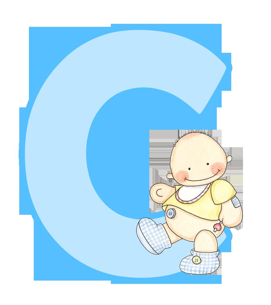 Alfabeto con lindo beb. Pregnancy clipart unwanted pregnancy