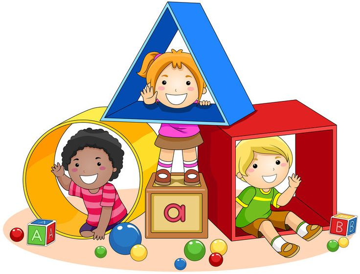 Preschool clipart.  best for images