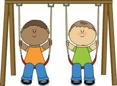 The cutest clip art. Preschool clipart