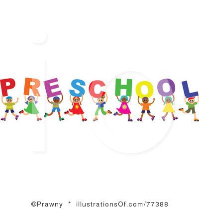 Preschool clipart logo.  free clipartlook