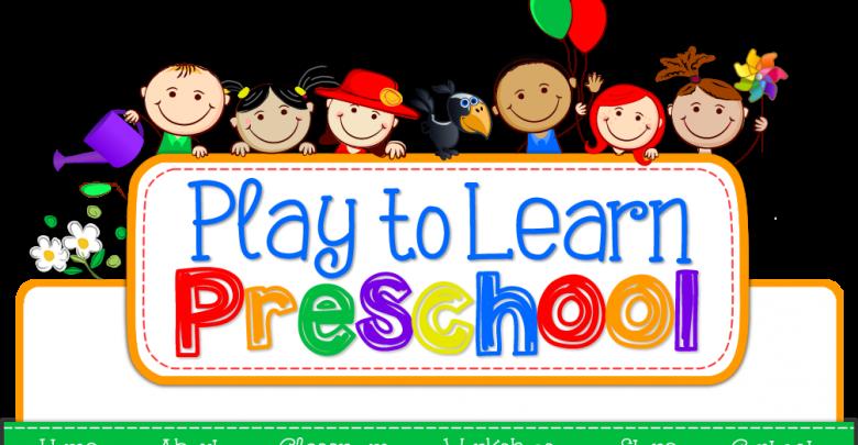Preschool clipart pre k.  in capital funding