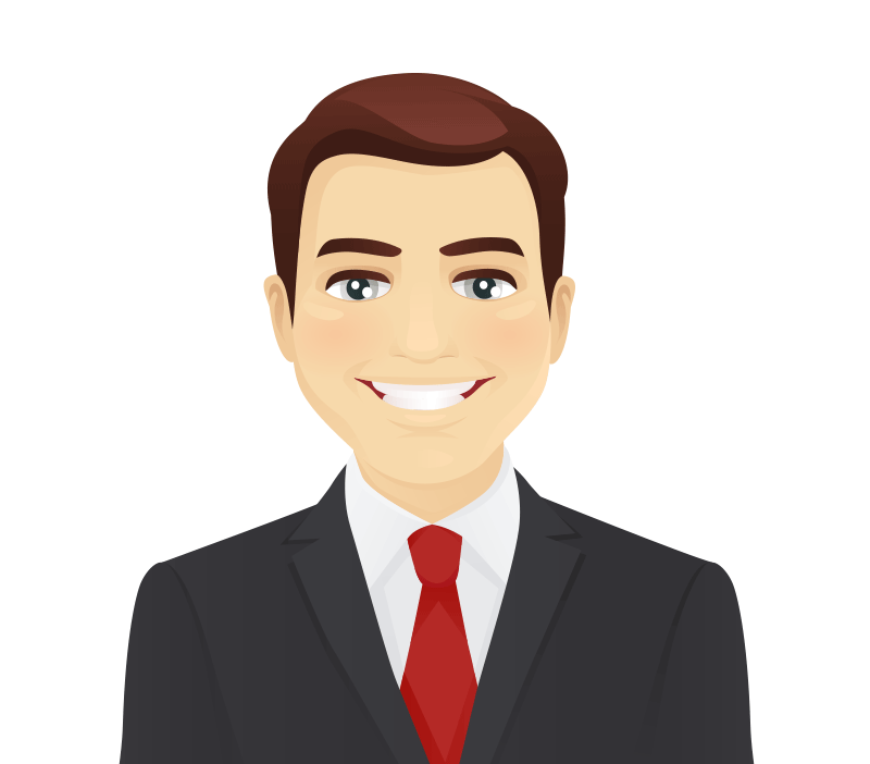 President clipart animated. Portage salarial avec freelance