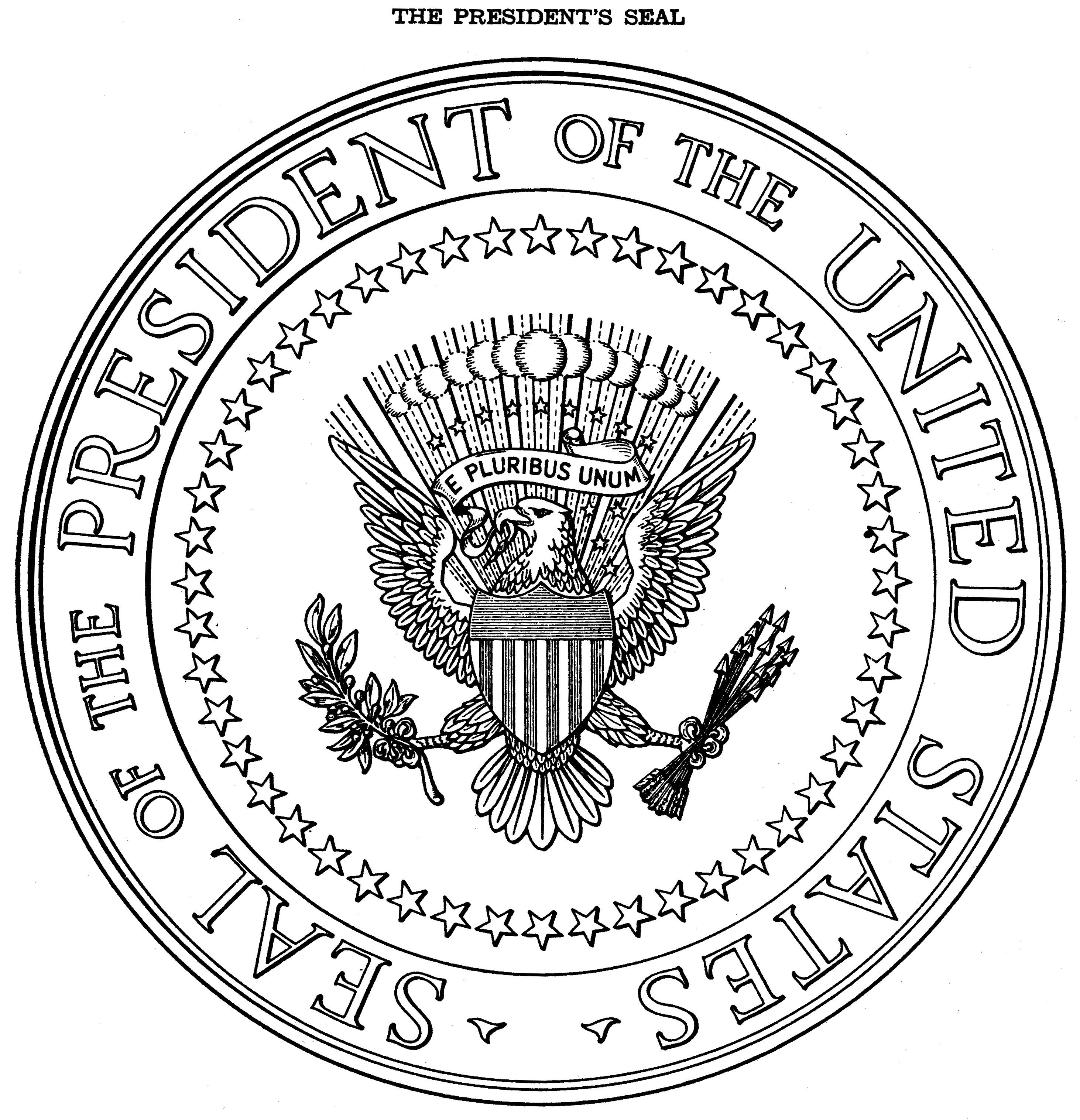 Presidential clip art free. President clipart city government