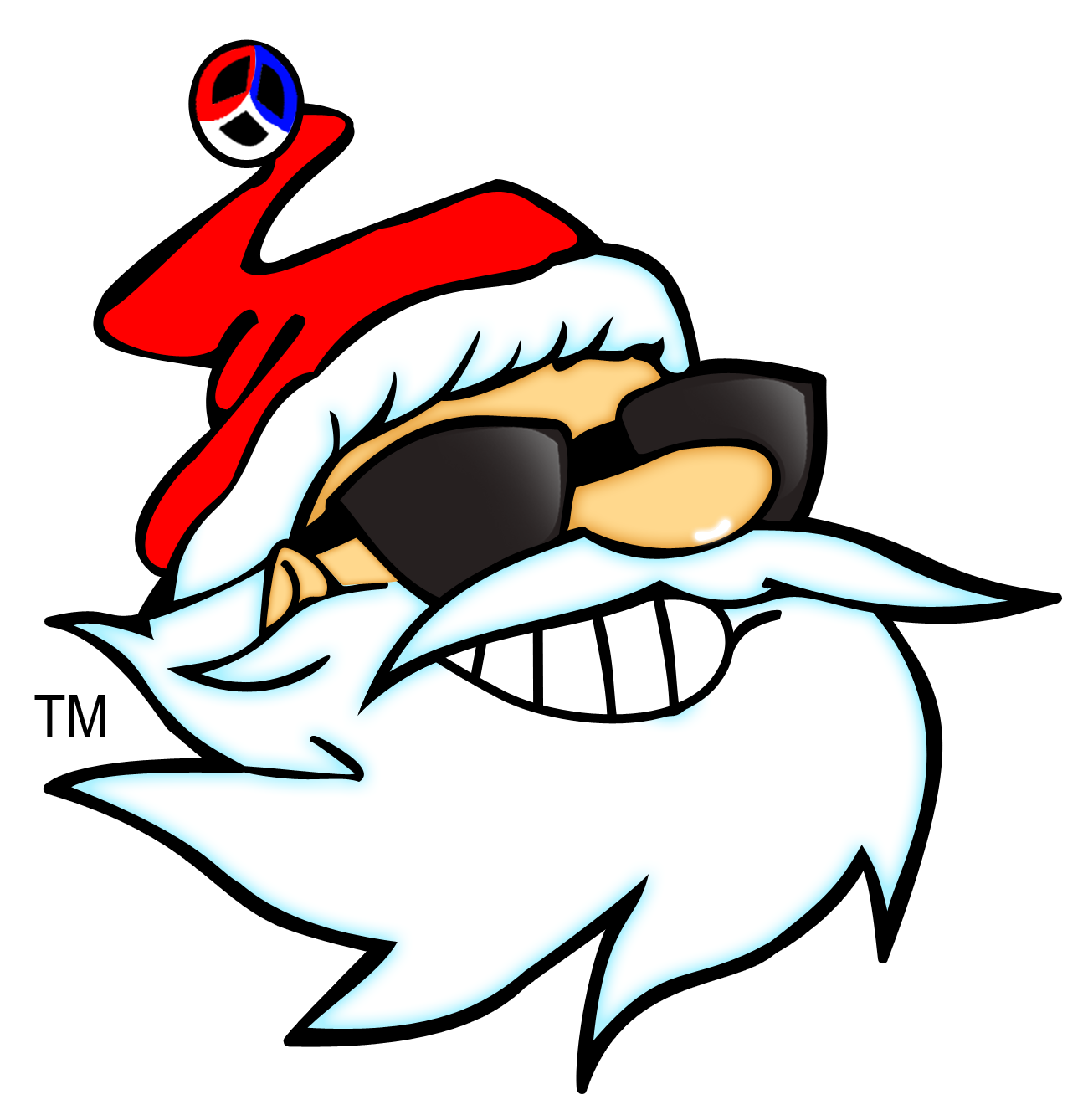 Voting clipart election candidate. Voteforsanta com vote for