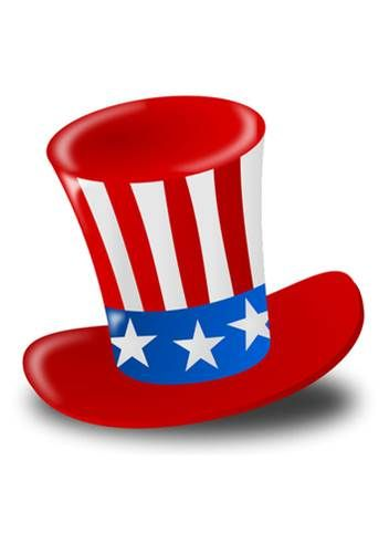 President clipart executive branch. Presidential hats evaluating the