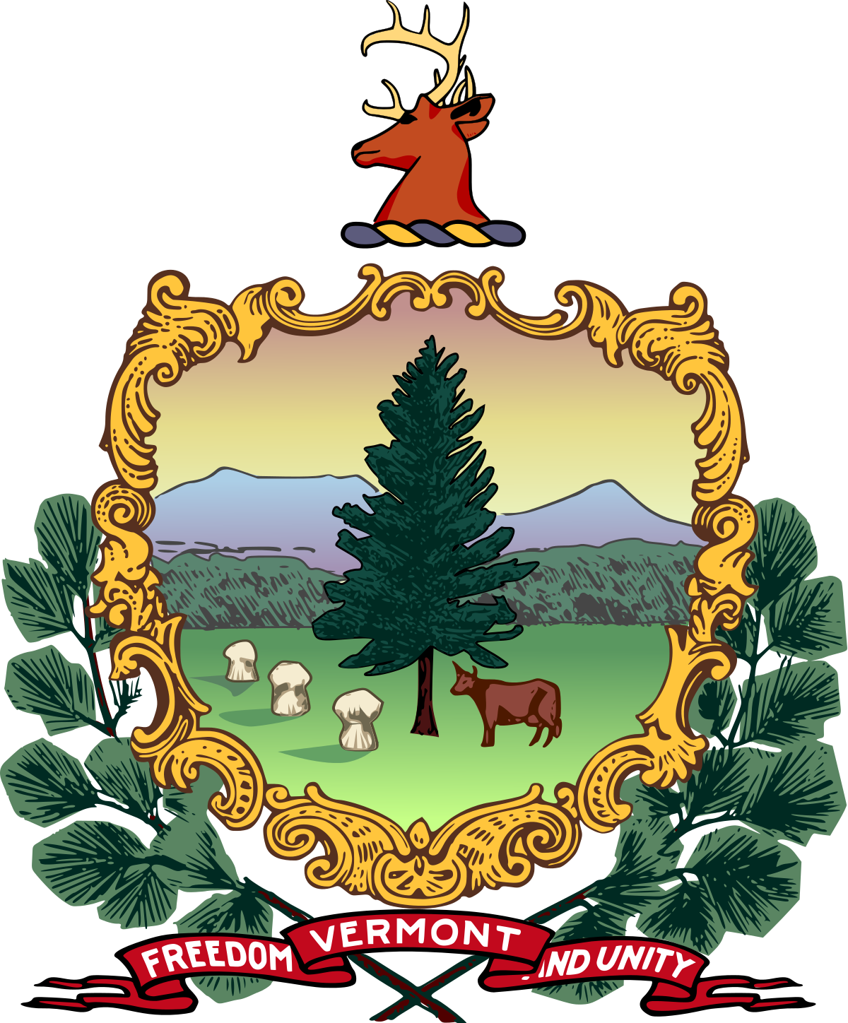 Wheat clipart crest. List of lieutenant governors