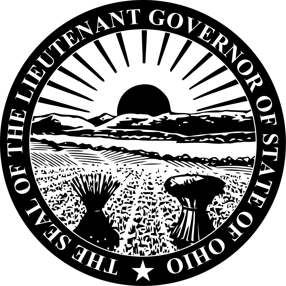 Ohio gubernatorial elections wikipedia. President clipart lieutenant governor