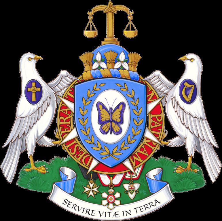 President clipart lieutenant governor. Biography of ontario