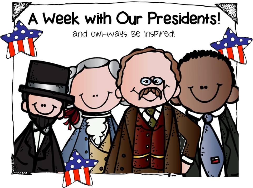 Presidents day free download. President clipart presidency