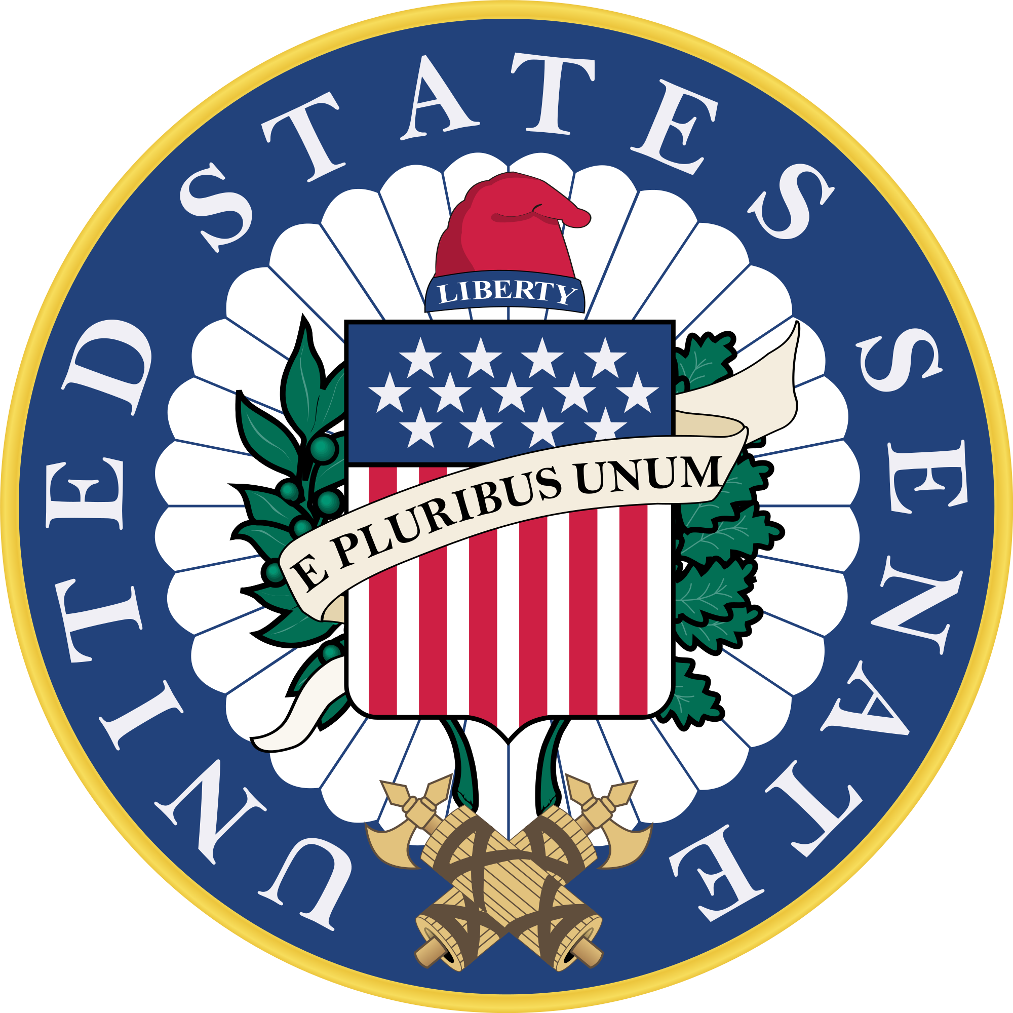 Politics president podium free. Congress clipart direct election senator