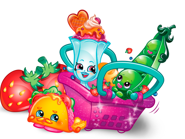 Google search birthday party. Watermelon clipart shopkins