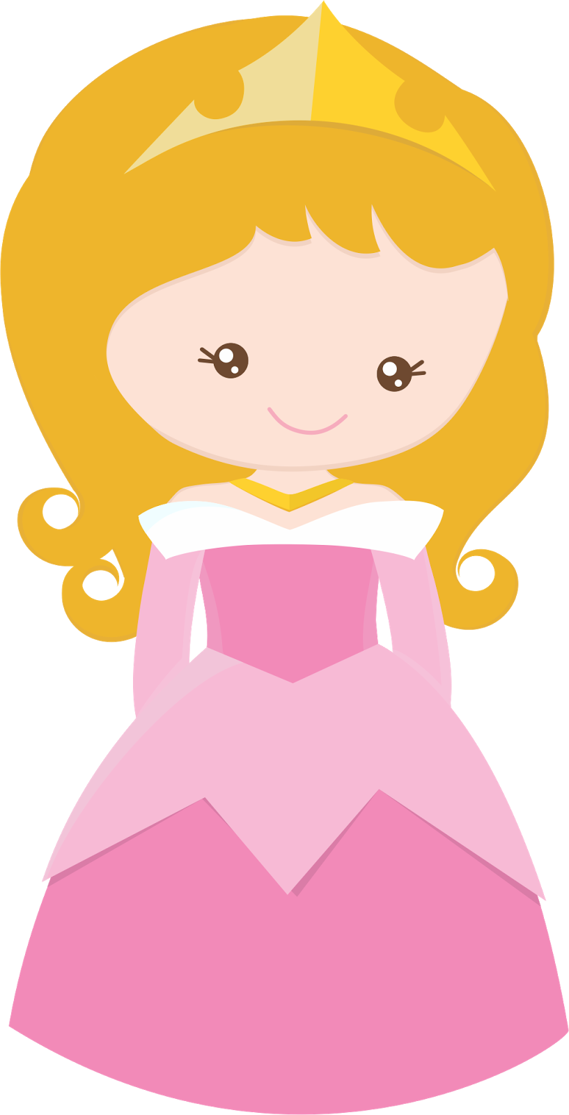 Pin by marina on. Princess clipart flower