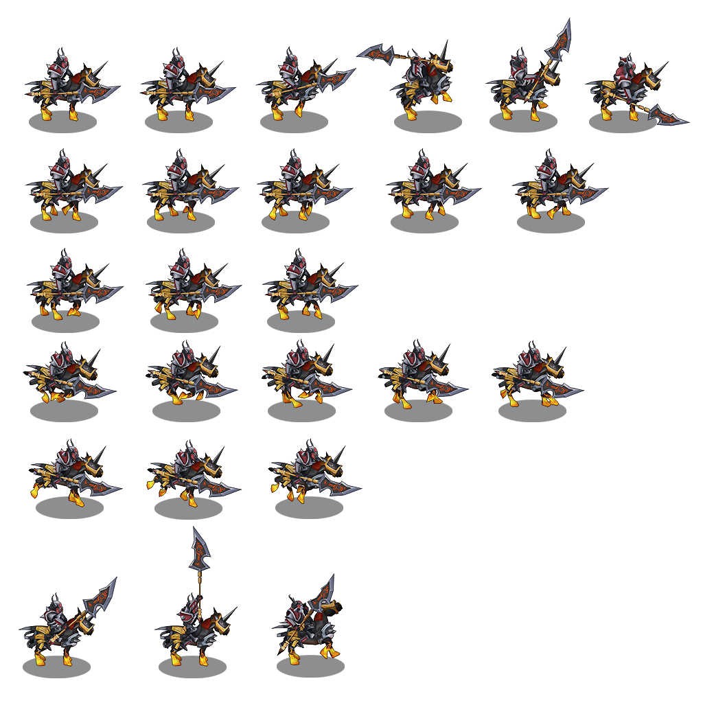 Mobile fury knight boss. Princess clipart knights