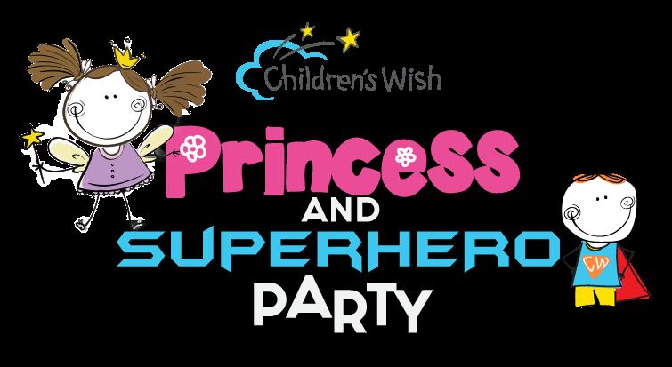 Princess clipart superhero. Toronto and party children