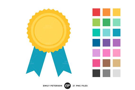 Award ribbon clip art. Prize clipart