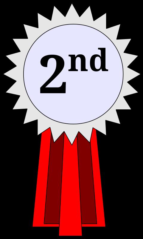 Prize 2nd