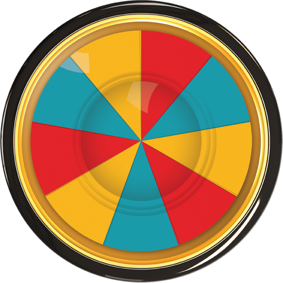 Mesamche lev gift shop. Wheel clipart raffle