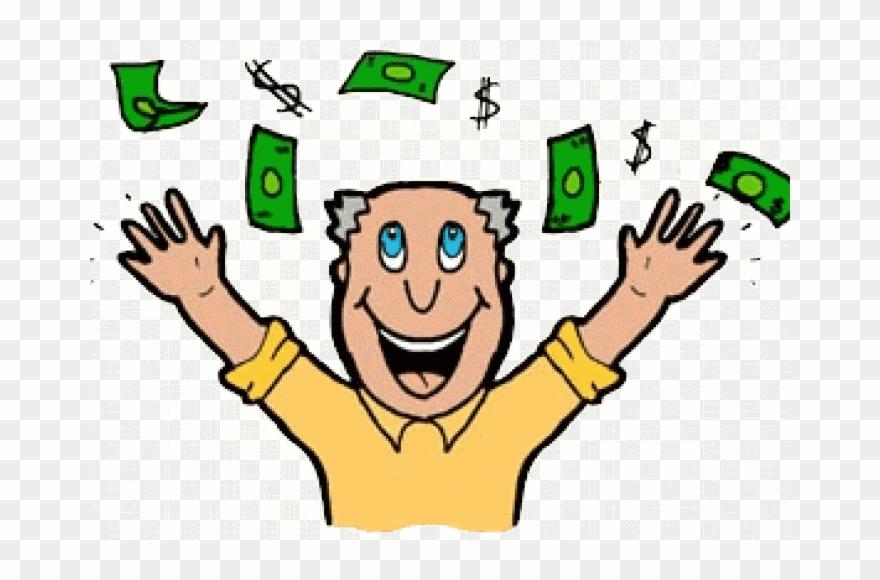 Lotto winner clip art. Raffle clipart you can win