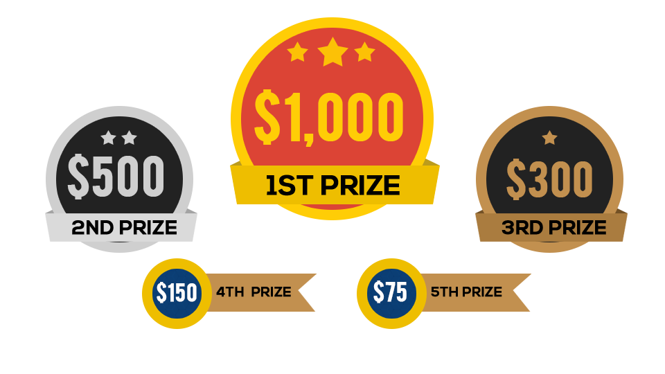 Prize clipart prize day. Wp toolkit jv competition
