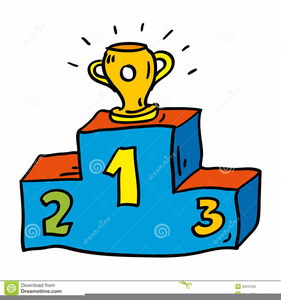 Giving ceremony free images. Prize clipart prize day