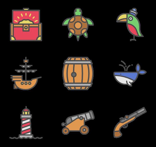 Prize clipart treasure chest. Free icon download closed