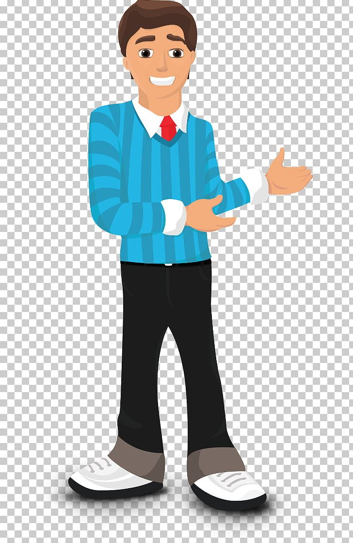 Professional clipart boy. Service business startup company