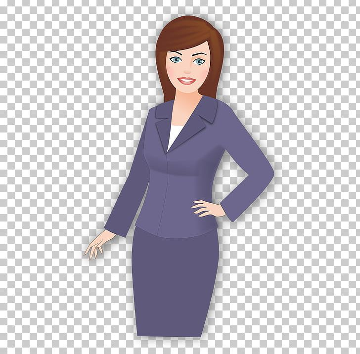 Businessperson woman png . Professional clipart consultant