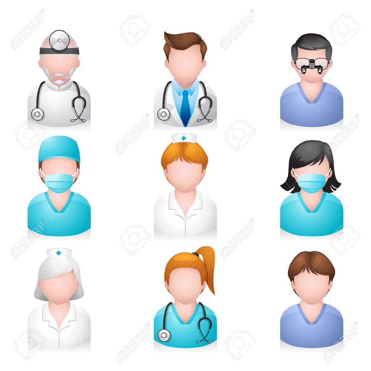Profession free download best. Professional clipart personnel