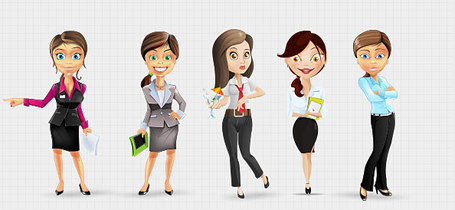Professional clipart professional appearance. Download for free png