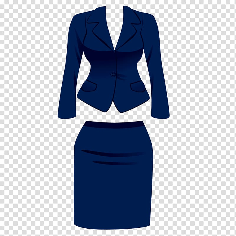 Paper doll women transparent. Professional clipart professional clothing