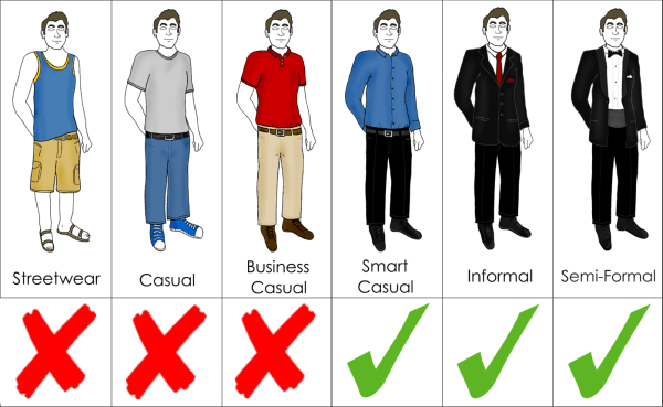 Cliparts business zone . Professional clipart professional dress