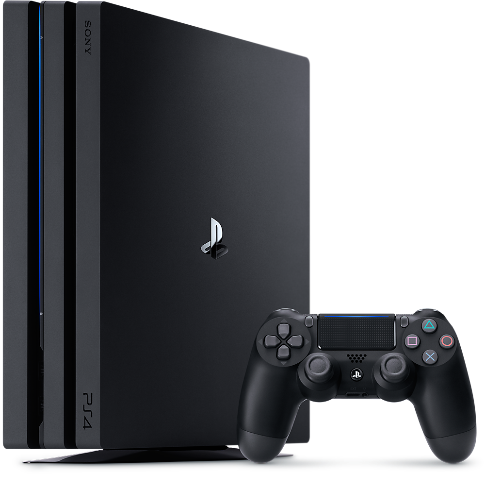 Ps pro console playstation. Professional clipart professional lady