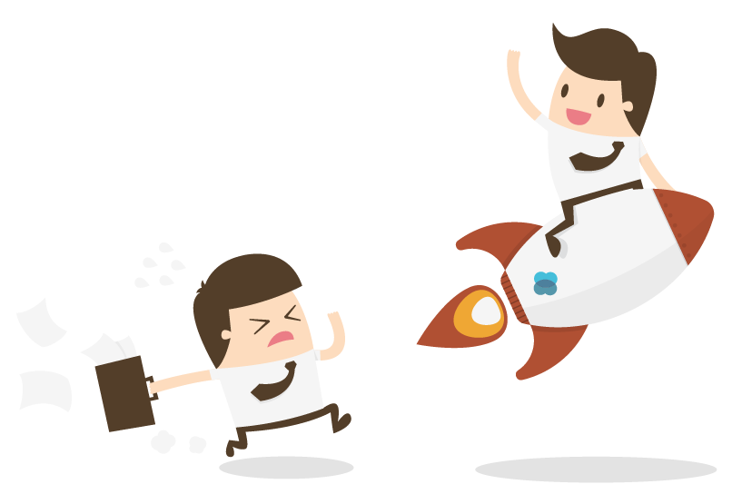Development promedical take the. Professional clipart successful career