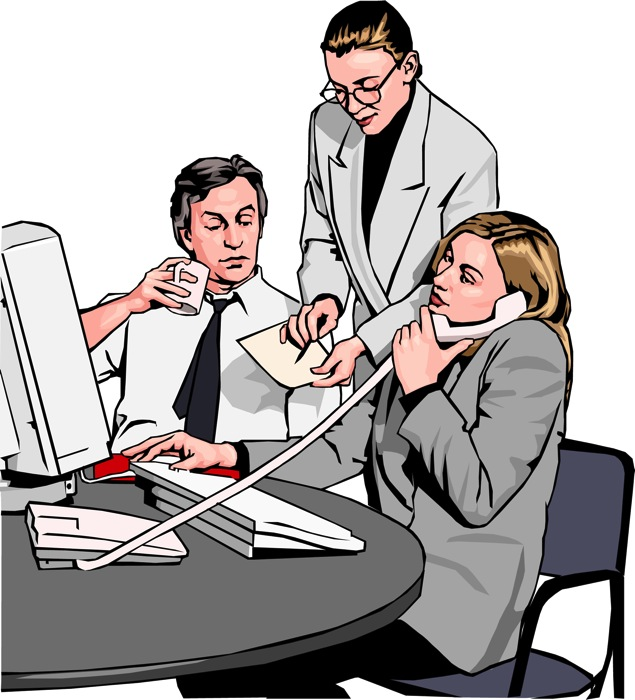 Administrative free download best. Professional clipart work clipart