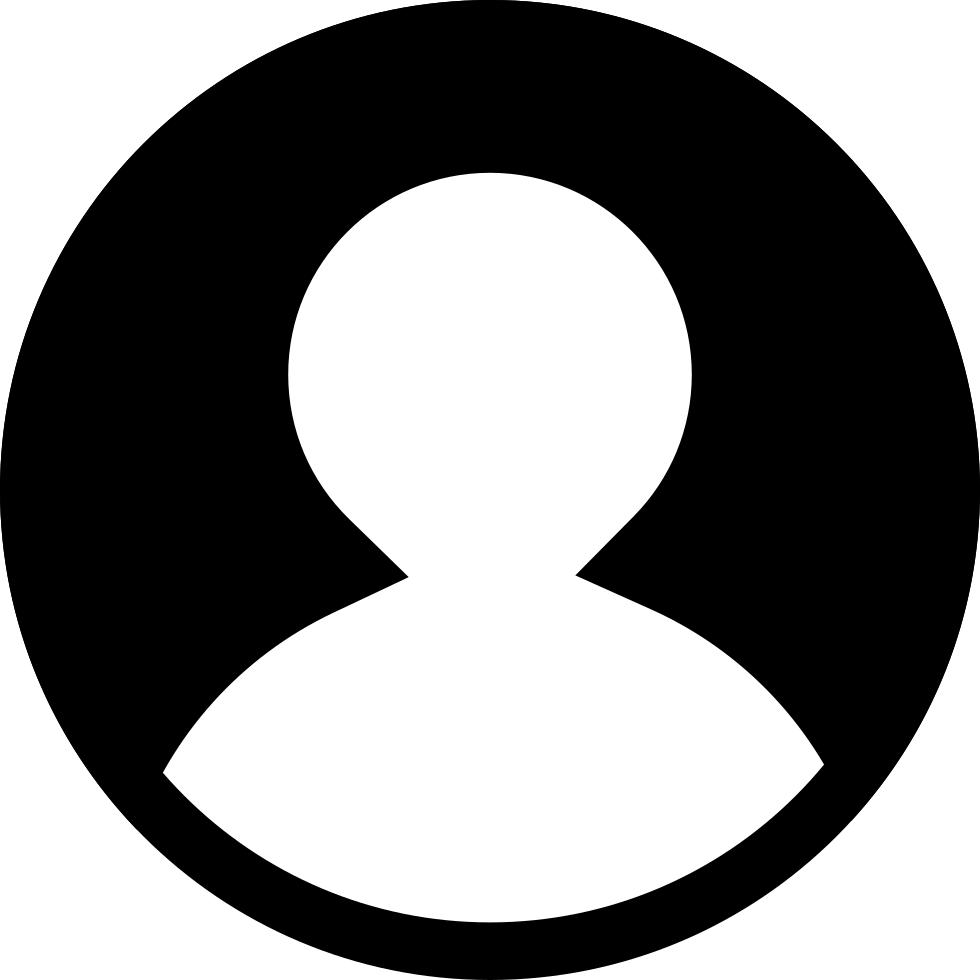 Tab f svg free. Profile icon png