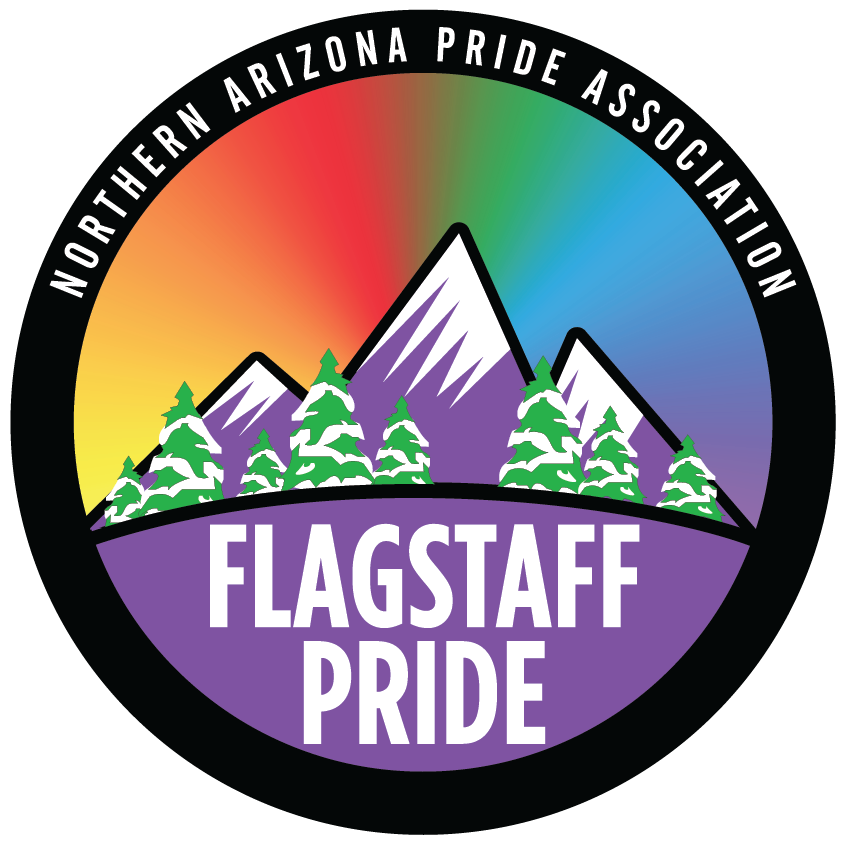 Welcome to flagstaff community. Proud clipart pride