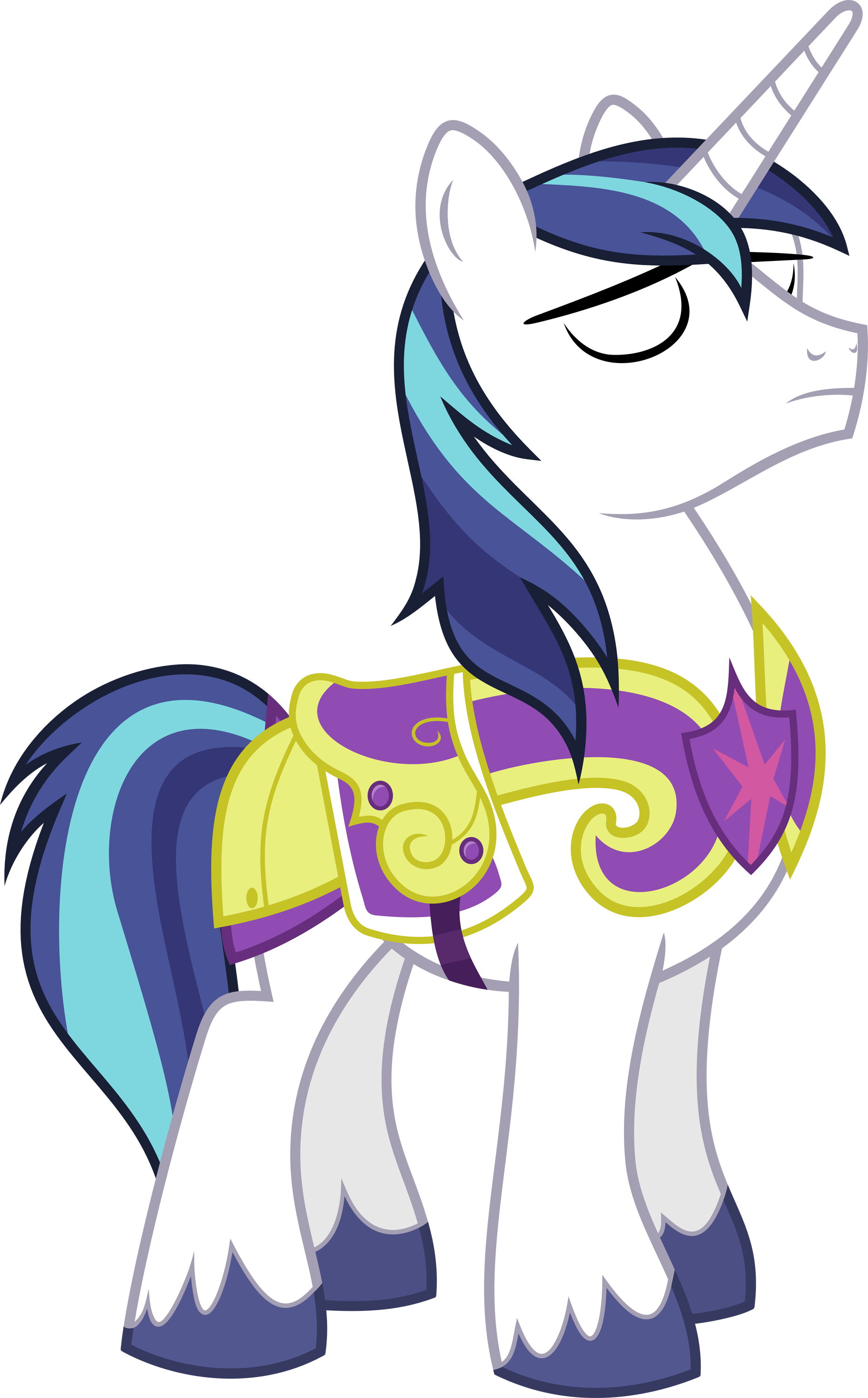 Proud clipart proud man. Image shining armor by