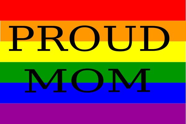 Mommy love you mom. Proud clipart proud mother