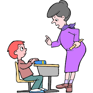 Student teacher image cliparting. Proud clipart teahcer