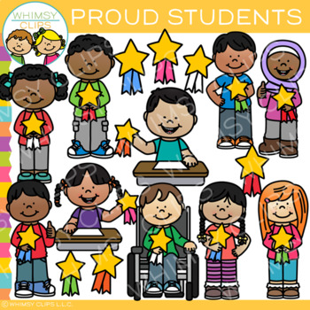 Students clip art . Proud clipart teahcer