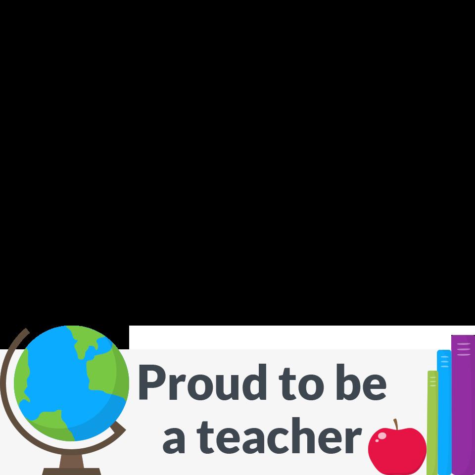 Celebrate world teacher s. Proud clipart teahcer