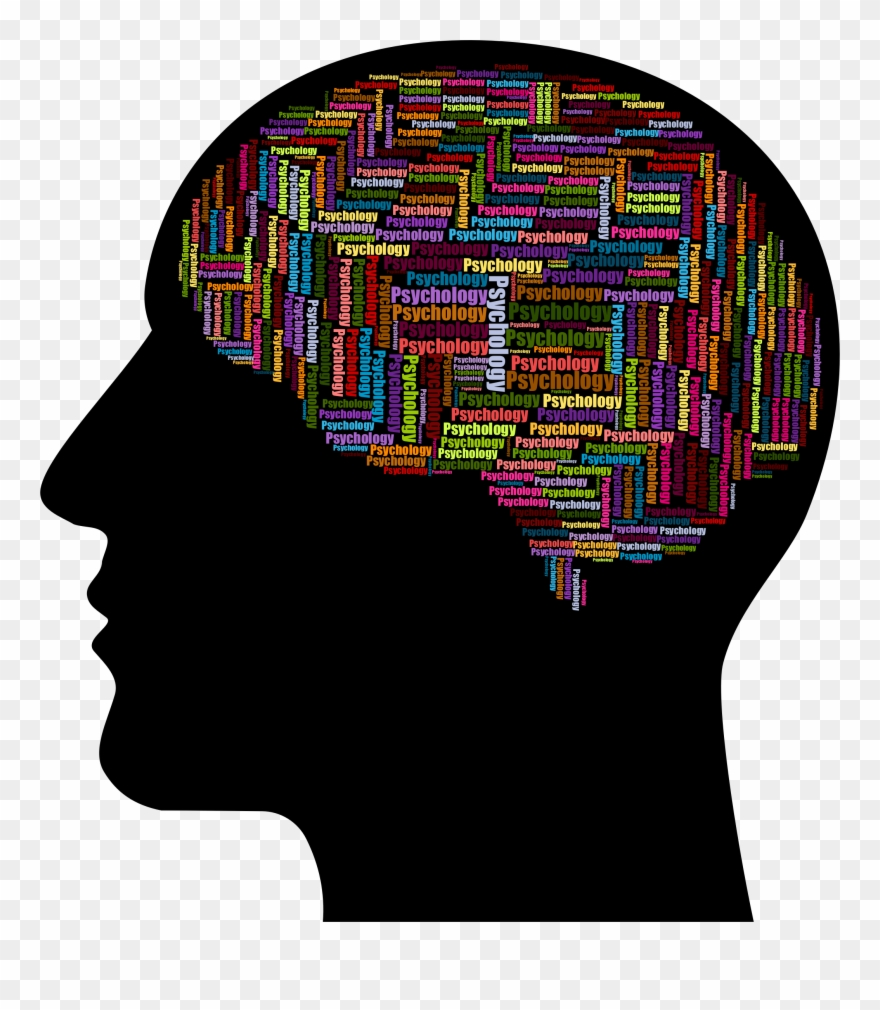 Big image pinclipart . Psychology clipart brain