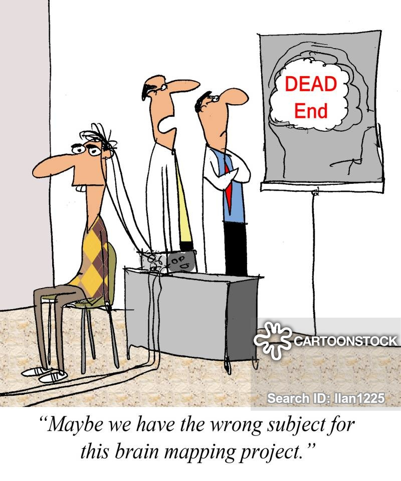 Neurosurgery cartoons and comics. Psychology clipart brain surgeon