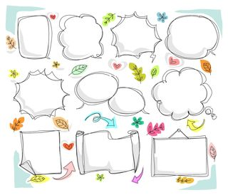 Welcoming distractions in your. Psychology clipart busy mind