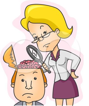 Psychology clipart clip art. Psychologist free download best