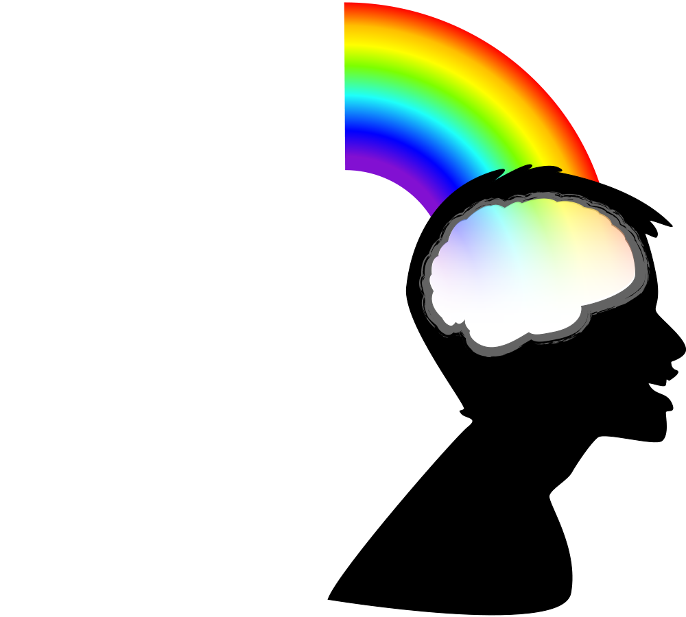 Psychology clipart cool brain. What is the biological