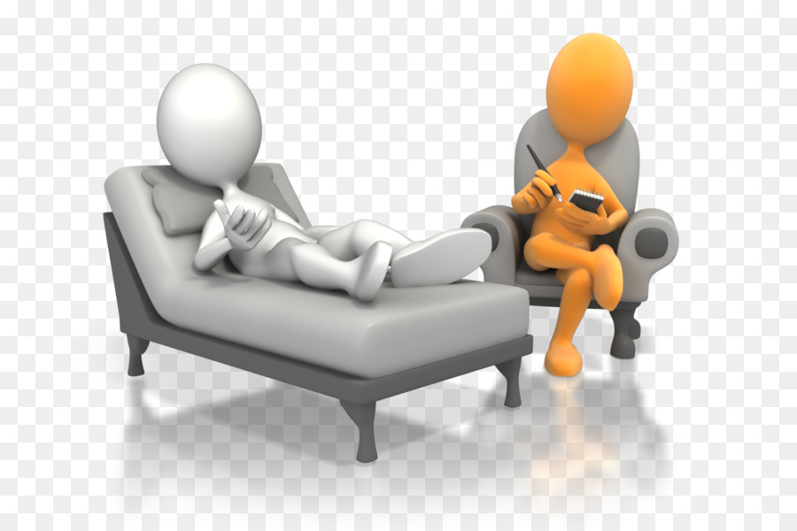 Cartoon png download free. Psychology clipart couch