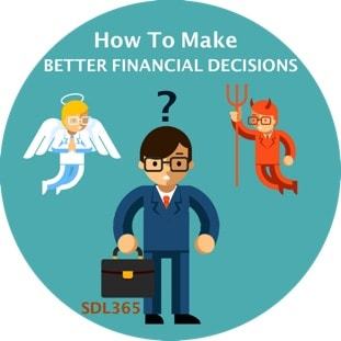 Psychology clipart decision making. The of better financial